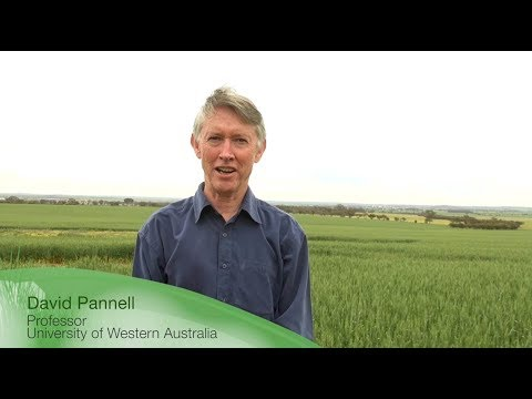 """Free online course, """"Agriculture, Economics and Nature"""""""