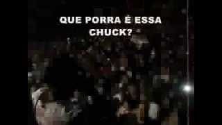 DUELO MC CHUCK 22(ES) VS MC G3(RJ) NA TUCA PART 2 ORIGINAL 2008