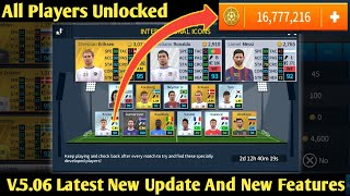 How To Download DLS 2018 V.5.06 Mega Mod Apk And Data ⚽ All Players Unlocked