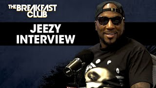 Jeezy Speaks On Thug Motivation Legacy, Leaving Def Jam, Fashion Flubs + More
