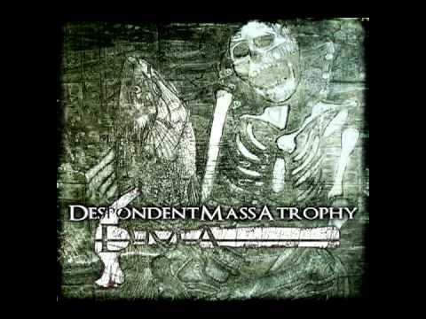 DespondentMassAtrophy (DMA) - Not Getting Hit by Cars - Beyond Therapy Records