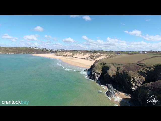 Crantock Bay Apartments
