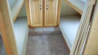 2007 Keystone Laredo 32 RS Fifth Wheel Quad Bunk House, 2 Slides, $17,900