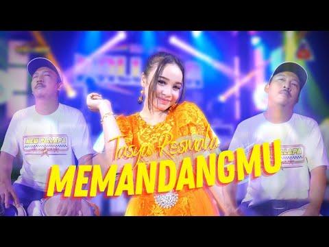 tasya rosmala ft new pallapa memandangmu official music video bulan bawa bintang menari