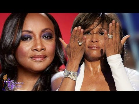 Whitney Houston DISRESPECTED By Pat Houston Who Is SELLING Shocking Items (Exclusive Details Inside)