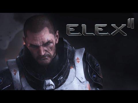 ELEX II - Announcement Trailer de ELEX II