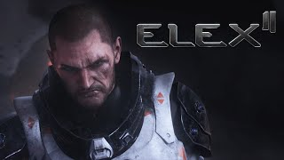 ELEX II is coming soon to PC
