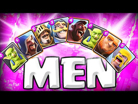 new strategy clash royale it actually works clash royale is