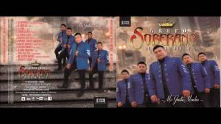 """Grupo Soberano De Tierra Mixteca  [Álbum Completo  """"Me Gustas Mucho""""]"""