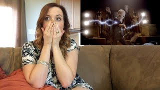 Doctor Who 6x13 The Wedding Of River Song Reaction