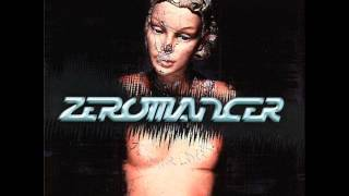 Zeromancer -- Something for the Pain