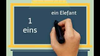 German Numbers | Learn German | Speaksli