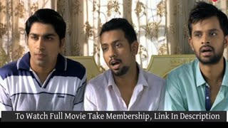 Loy Gayo Chokri Jova | Chhello Divas | Comedy Scene | Malhar Thakkar | Yash Soni | Friends Masti