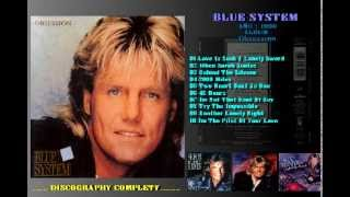 BLUE SYSTEM - TWO HEARTS BEAT AS ONE