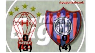 Resumen Huracan Vs San Lorenzo - Copa SuperLiga