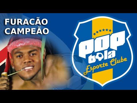 FURACÃO CAMPEÃO, CHORO DA RENATA FAN E INFLAMADOS: PROGRAMA POP BOLA 19/09/2019