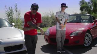 "Joanlee   ""I'm Good"" Feat. Lil Crazed OFFICIAL VIDEO"