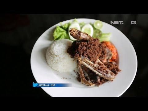 Video Nuansa Eropa Dengan Makanan Khas Nusantara