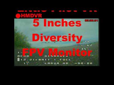 Larva X HD