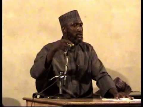 Sheikh Awwal Albany Zaria(Munafunci Dodo Ne 3)