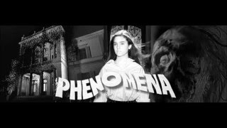 EVOL(italy)- phenomena(soundtrack movie cover)