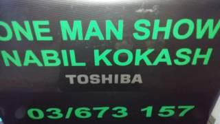 تحميل اغاني المايسترو نبيل كوكاش One Man Show Nabil Kokash MP3