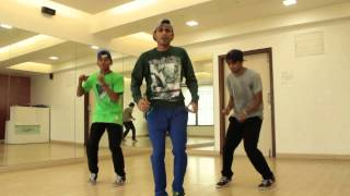 Exclusive: Love Dose Mp3 | Yo Yo Honey Singh | Desikalakaar | RVJ Choreography