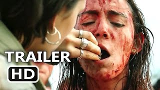 RAW Official Trailer (2017) Cannibalism Horror Movie HD