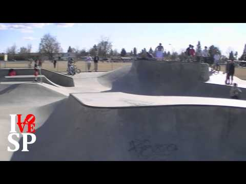 Hillyard Skatepark - Spokane - WA
