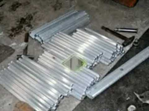 Aluminium Ladders in Patna, एल्यूमिनियम की सीढ़ी