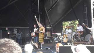 Imelda May-Proud And Humble/Sneaky Freak(Live at the Burnaby Blues & Roots Fest 2011)