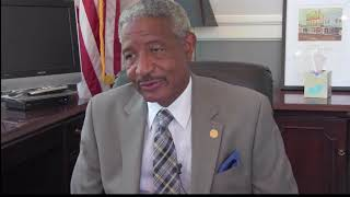 City of Laurel works to solve drainage, bridge issues