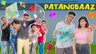 PATANGBAAZ - (15 August Special ) || Rachit Rojha - Download this Video in MP3, M4A, WEBM, MP4, 3GP