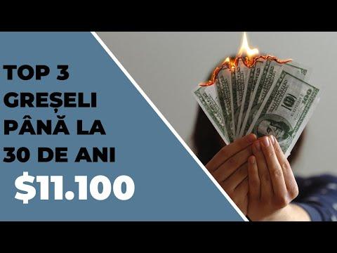 Cum să faci bani cu ambarcațiuni