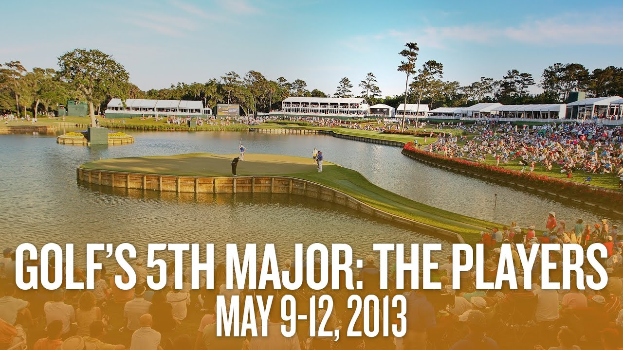 Tiger, Rory Headline Field at The Players Championship at TPC Sawgrass - The Daily Win thumbnail