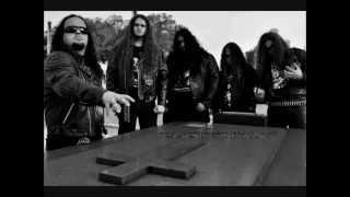 """HEADHUNTER D.C. - """"Total Destruction"""" (Bathory cover) PREVIEW 2015"""