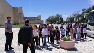 أكاديمية البحيرة : زيارة ميدانية إلى مدينة سوسة