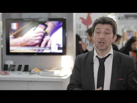 Mobile World Congress 2015 - Famoco