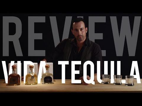 Vida Tequila Review and Cocktails – Best Drink Recipes
