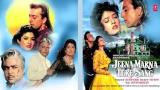 Dil Ek Mandir Pyar Hai Pooja Full Song (Audio)   Jeena Marna