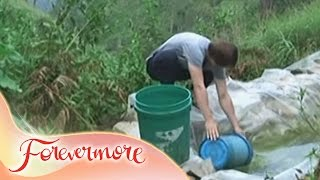Forevermore: Xander Learns How To Fetch Water