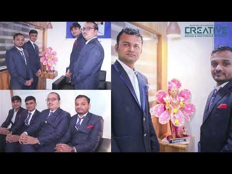 Creative Design & Multimedia Institute-Katargam
