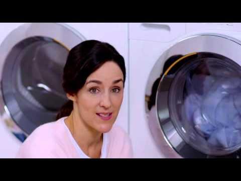 Miele Freestanding Washer Dryer WTZH130WPM - White Video 3