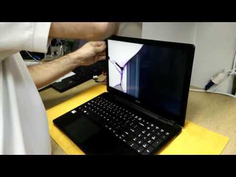 laptop screen repair @ PC 911 Computer Repair Miami