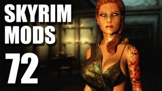 Skyrim Mods 72: Midas Magic Evolved v5, Sweetroll Randomization, Dogs of Skyrim