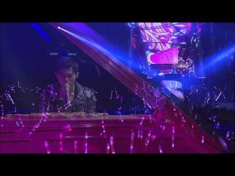 """周杰倫 可愛女人 香港特別版1080P HD 魔天倫2演唱會  Jay Chou  """"Adorable Lady"""" Hong Kong Concert version 2014"""