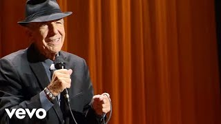 Leonard Cohen - So Long Marianne