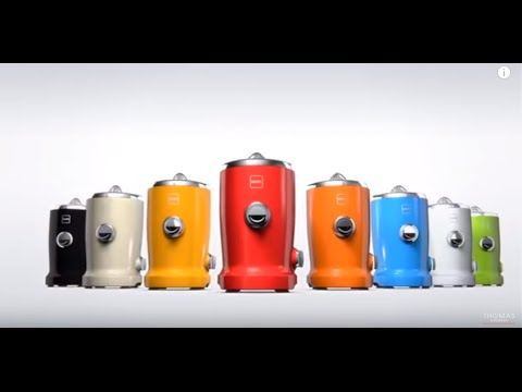 Novis Vita Juicer - Multifunktions-Entsafter - Thomas Electronic Online Shop