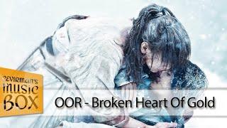 "ONE OK ROCK - Broken Heart Of Gold ""Japanese Ver""『Kenshin The Beginning OST』(Türkçe Çeviri / Lyrics)"