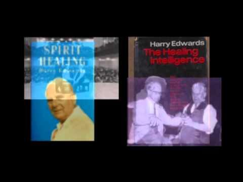 Harry Edwards Spiritual Healer 1
